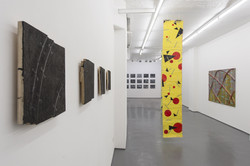 Exhibition View - Fall Series