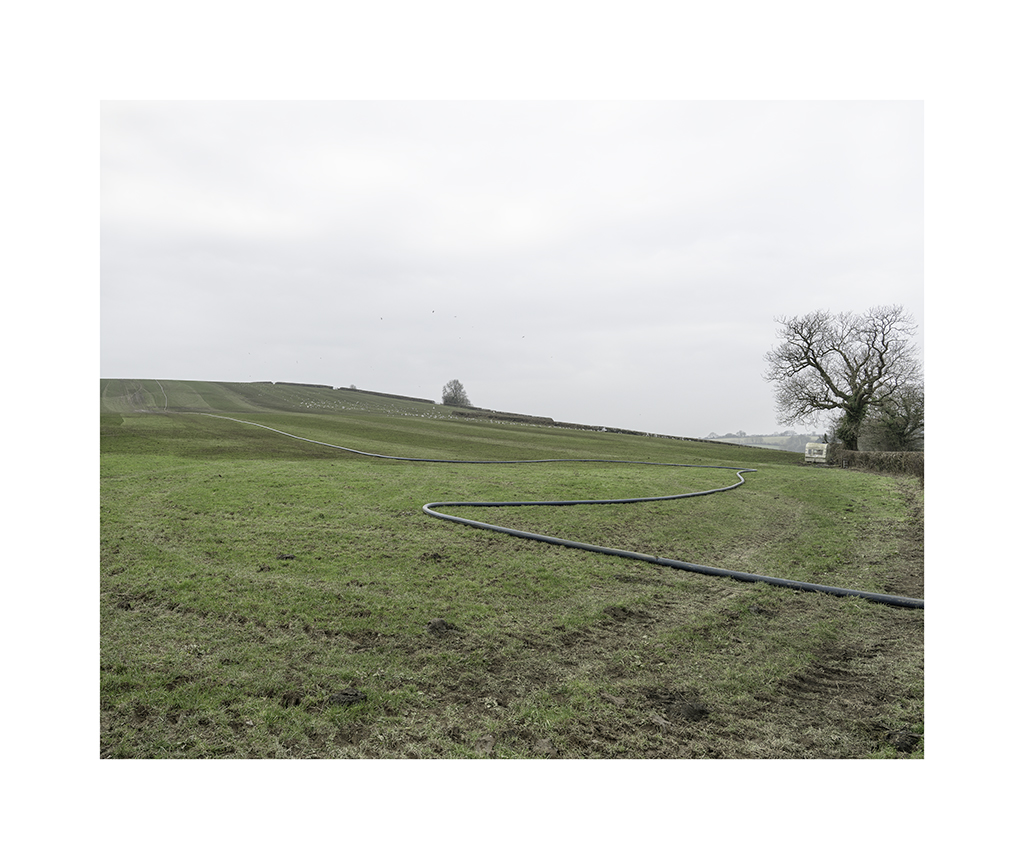 Slurry Pipe (Nr St Clers)