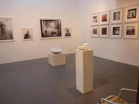 Oxfordshire Artweeks, group show, Lockbund Gallery .