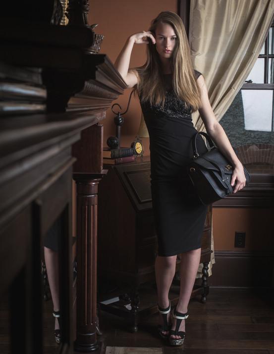 Brian McQuain Fashion Photographer