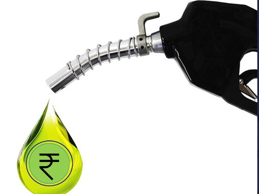 Every drop counts: Petrol or diesel surcharge waiver on credit or debit cards