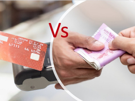 Why you should depend on your debit & credit cards during the Covid-19 crisis?