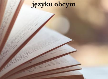 Proste i przyjemne czytanie w języku obcym