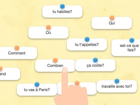L'interrogatif en français