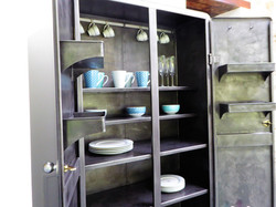 Armoire de cuisine an 50'