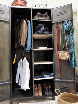 ©vestiaire vintage dressing