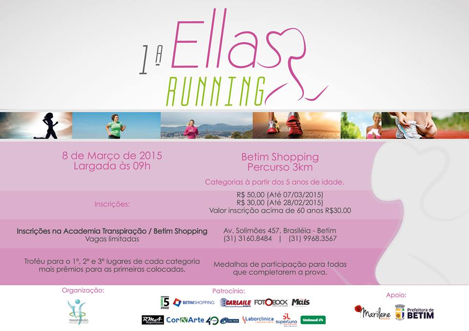 Ellas Running