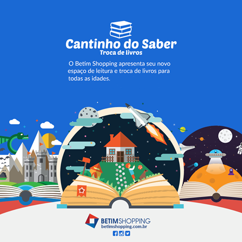 Cantinho do Saber