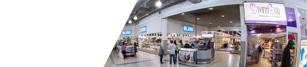 Serviços Betim Shopping