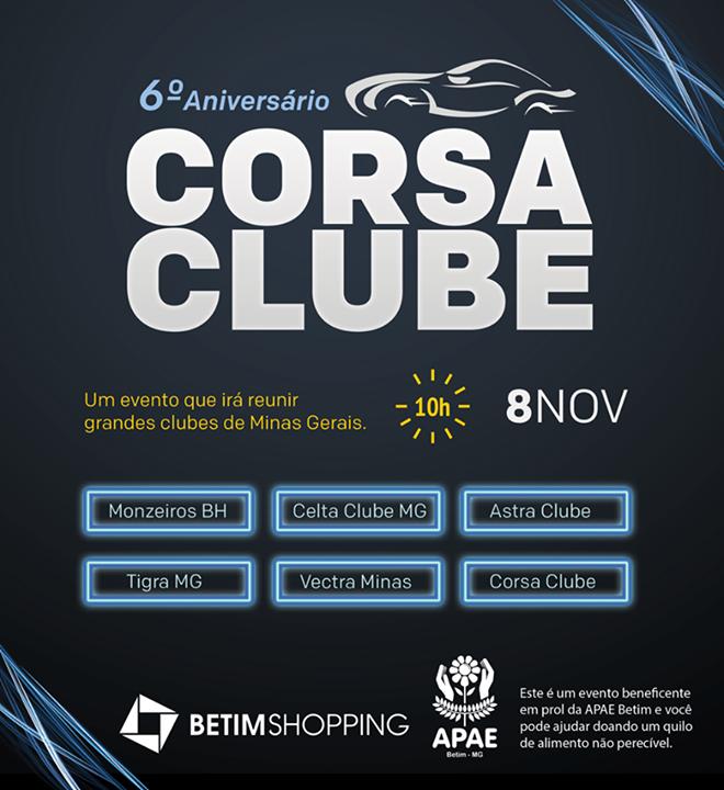 Corsa Clube