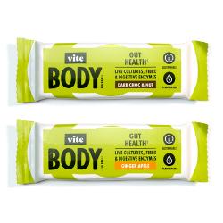 Vite Body Bar Mixed
