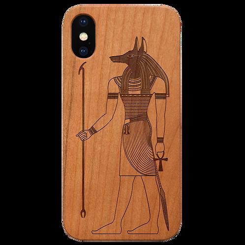 Anubis - Engraved