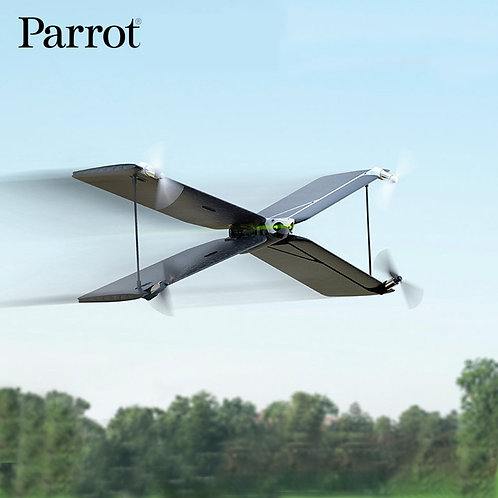 Original New Parrot Swing Mini Camera Drone / Quadcopter With Flypad X-Wing
