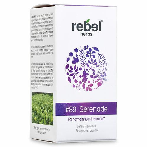 #89 Serenade 60 capsules