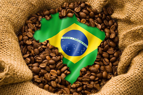 Brazil Santos - Single Origin