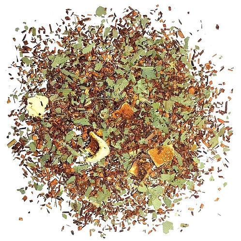 Organic Herbal Zen Tea