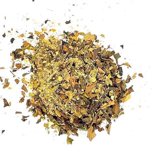 White Lychee Ginger Lime Tea