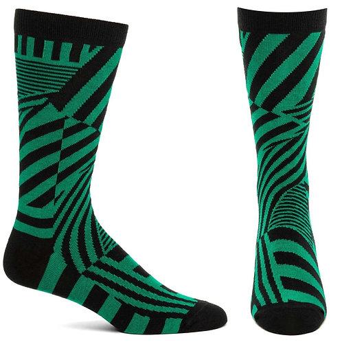 Razzle Dazzle Sock