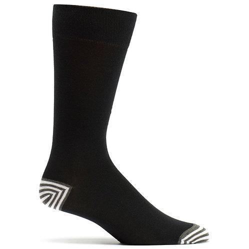 Basic Pima Cotton Sock