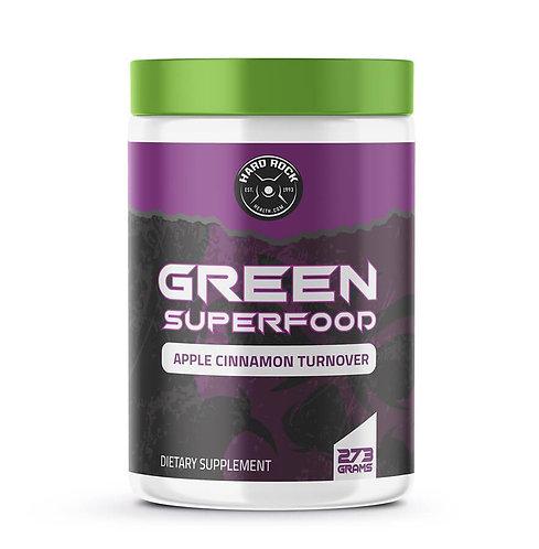 Green Superfood Apple Cinnamon Turnover (273 g)