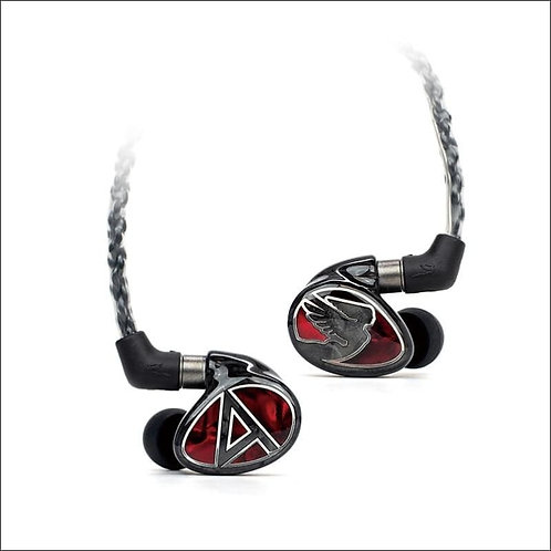 High-end Balanced Armature Waterproof Earbuds