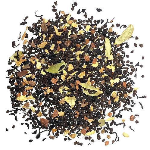 Organic Black Chai Tea