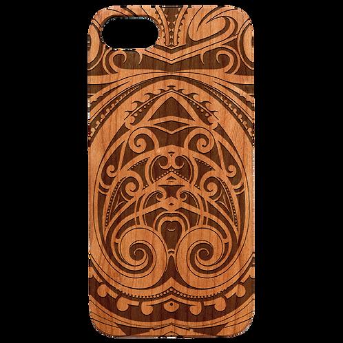 Maori 2 - Engraved