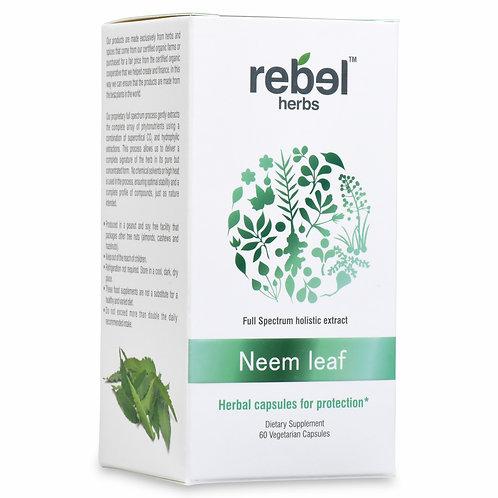 Neem Leaf Capsules