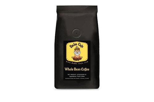 Chocolate Hazelnut Flavored Coffee