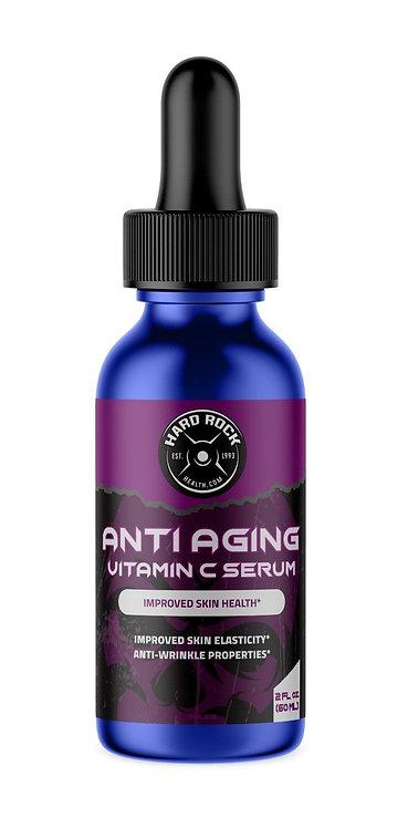 Anti-Aging Vitamin-C Serum 60 ml