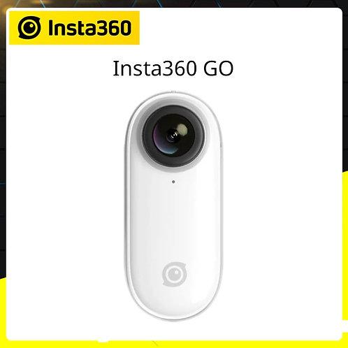 Insta360 GO New Sport Action Camera AI Auto Editing Hands-Free