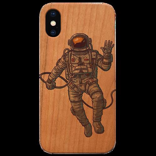 Astronaut - UV Color Printed