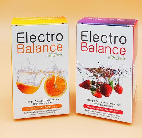 Electro Balance