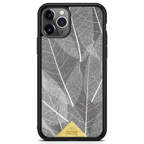 Organic Case - Skeleton Leaves