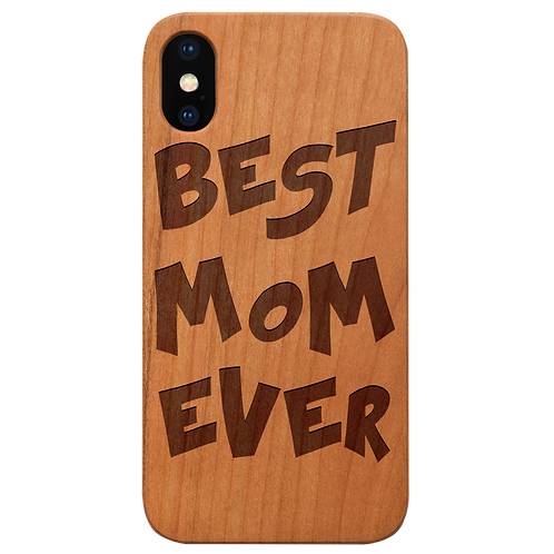 Best Mom Ever - Engraved