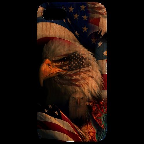 American Pride - UV Color Printed