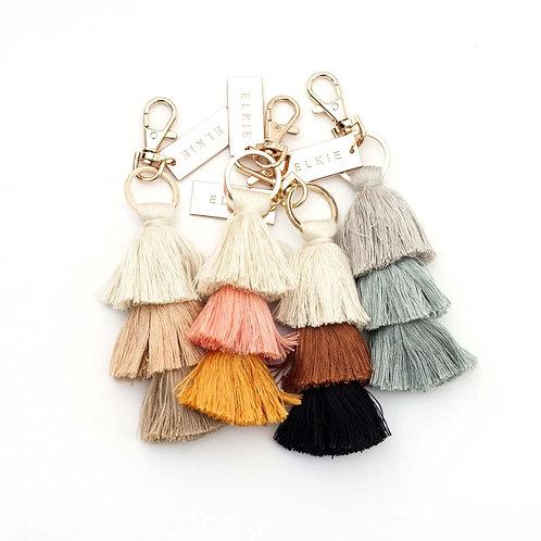 Tassel Bag Charm