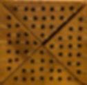 3 dimensionale weefsels tentoonstelling