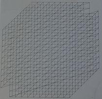 tekening 3-dimensionaal weefsel 4. 40x40