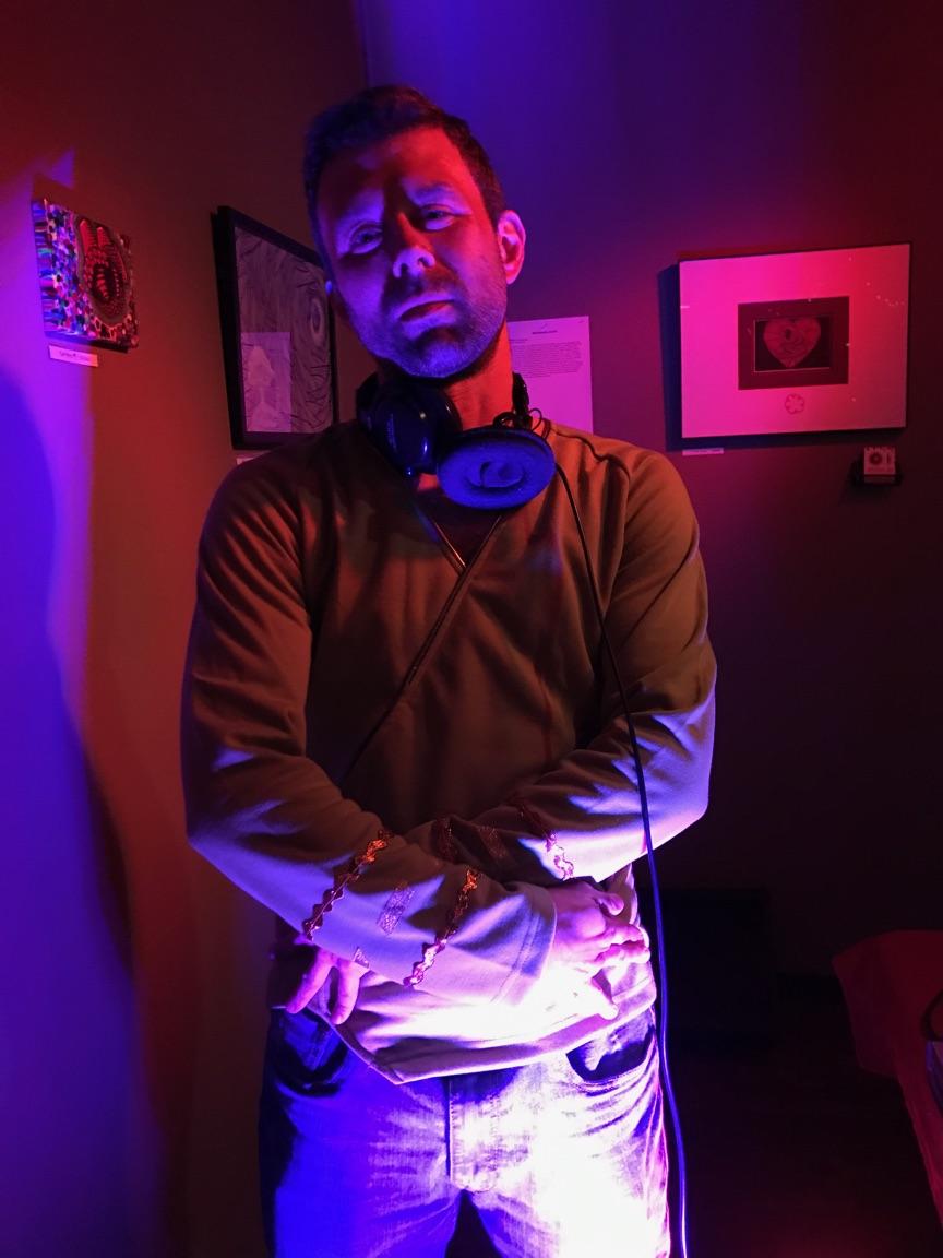 DJ Kirk 1