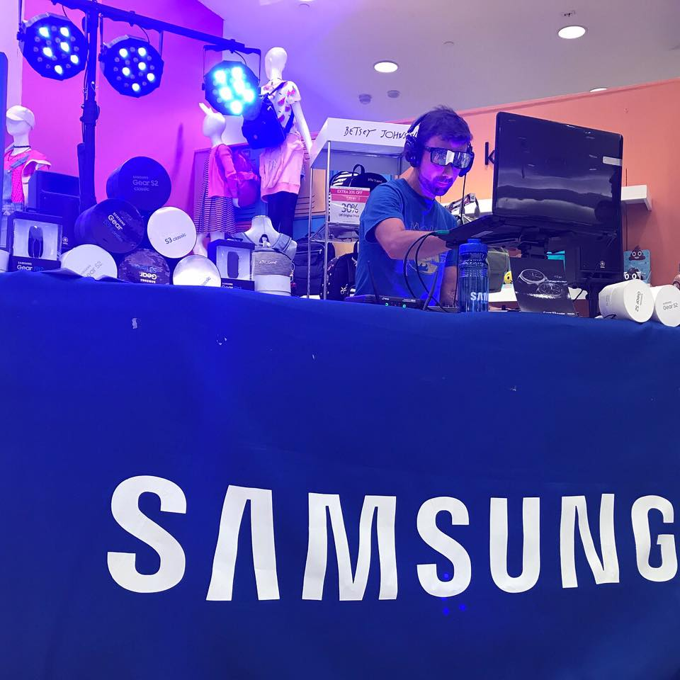 DanniBoi Samsung