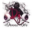 DJ DanniBoi Logo