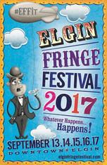 Elgin Fringe Festival