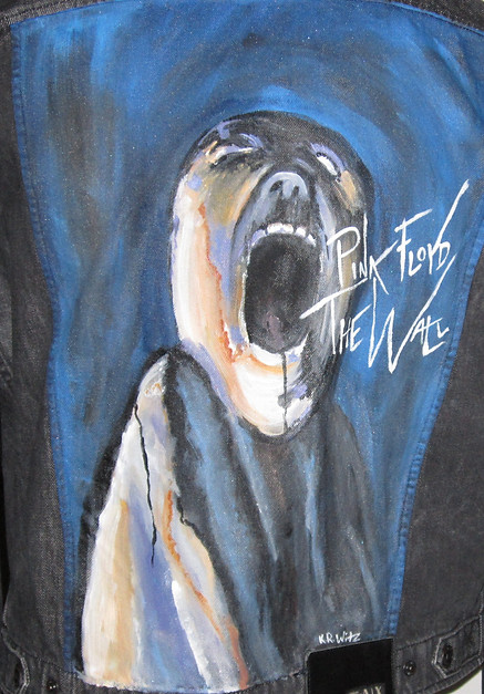 """Pink Floyd """"The Wall"""""""