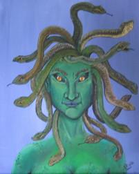 """""""Medusa"""""""