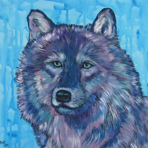 """""""Opal Wolf"""""""