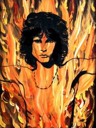 """""""Light my Fire"""""""