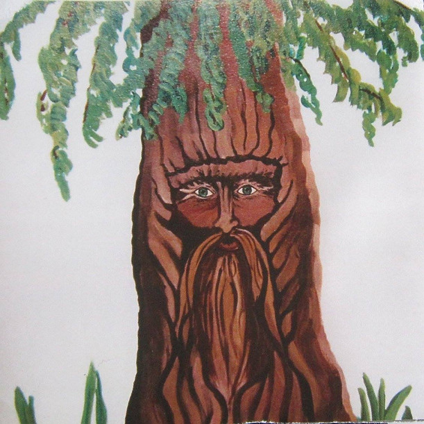 """Old Man Willow"""