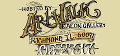 Richmond Art Walk