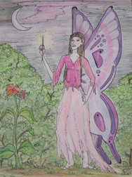 """""""Pink Faerie"""""""